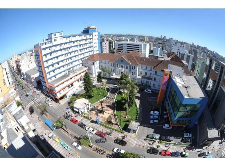 Hospital Pompéia comemora 106 anos de idade junto à comunidade caxiense