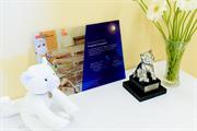 2019 - O Pompéia recebe o selo Diamante em Esterilização, pela 3M. A multinacional reconhece instituições com rigorosos protocolos de higienização dos materiais utilizados no cuidado com o paciente.